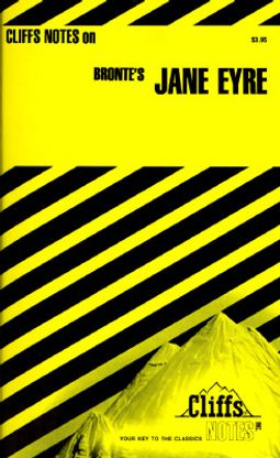 Cliffsnotes Jane Eyre