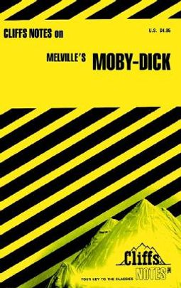 Moby Dick Notes