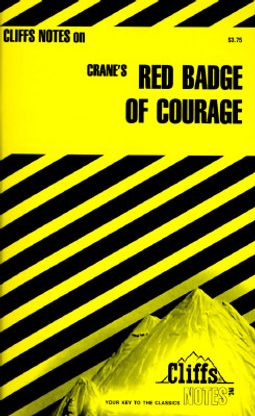 Red Badge of Courage Notes
