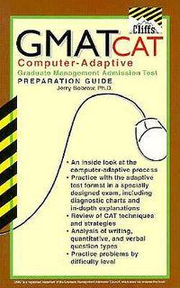 Cliffs Computer-Adaptive Graduate Management Admission Test