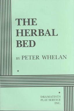 Herbal Bed