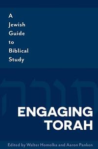 Engaging Torah