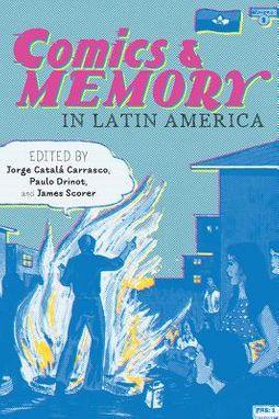 Comics & Memory in Latin America