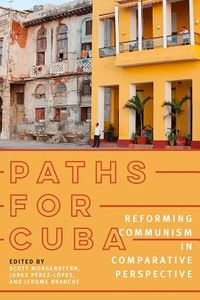 Paths for Cuba