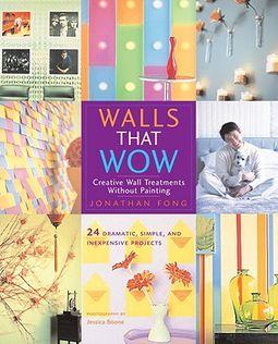 Jonathan Fong's Walls That Wow