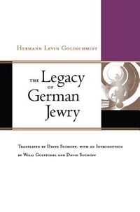 The Legacy of German Jewry