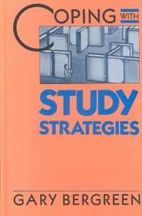 Coping With Study Strategies