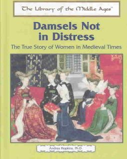 Damsels Not in Distress