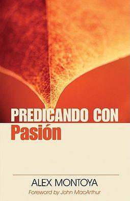 Predicando Con Pasion