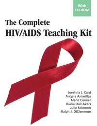 Complete HIV/AIDS Teaching Kit