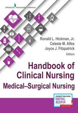 Handbook of Clinical Nursing
