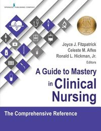 A Guide to Mastery in Clinical Nursing