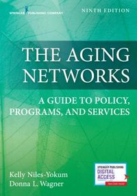 The Aging Networks
