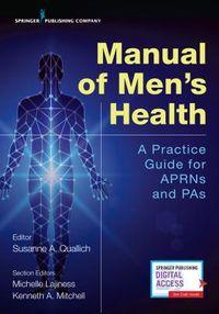 Manual of Men?s Health