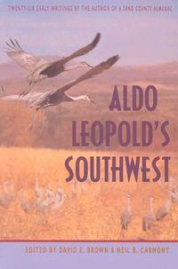 Aldo Leopold's Southwest