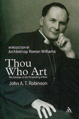 Thou Who Art