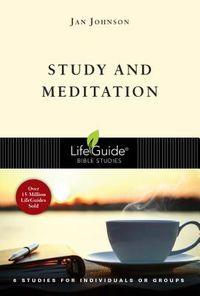 Study & Meditation