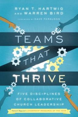 Teams That Thrive