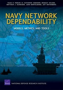 Navy Network Dependability