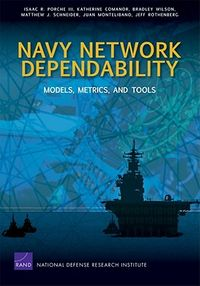 Navy Network Dependability