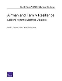 Airman and Family Resilience