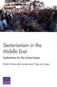 Sectarianism in the Middle East