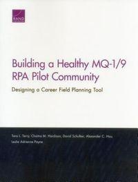 Building a Healthy MQ-1/9 RPA Pilot Community