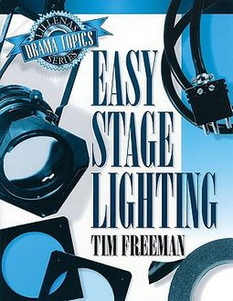 Easy Stage Lighting