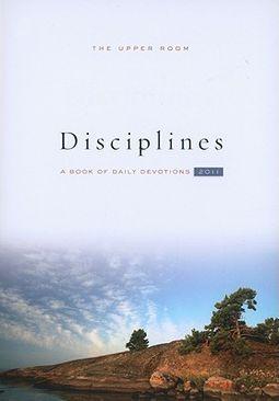 The Upper Room Disciplines 2011