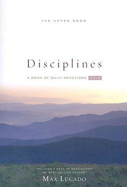 The Upper Room Disciplines 2010