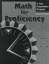 Math for Proficiency