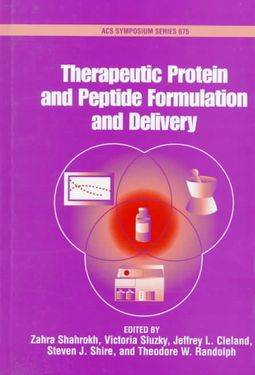 Therapeutic Protein and Peptide Formulation and Delivery