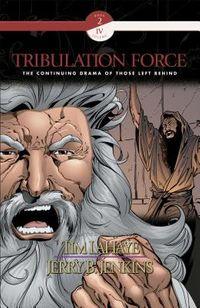 Tribulation Force Book 2