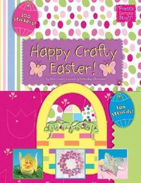 Happy Craft Easter!