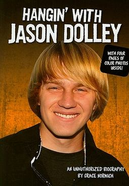 Hangin' with Jason Dolley
