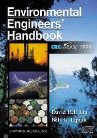 Environmental Engineers' Handbook Crcnetbase 1999