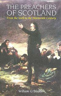 The Preachers of Scotland