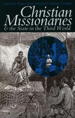 Christian Missionaries and the State in the Third World