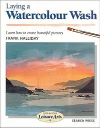Laying a Watercolour Wash