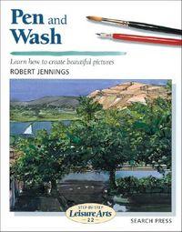 Pen & Wash