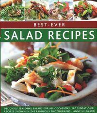 Best-Ever Salad Recipes