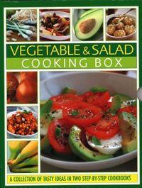 Vegetable & Salad Cooking