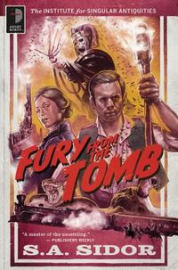 Fury from the Tomb
