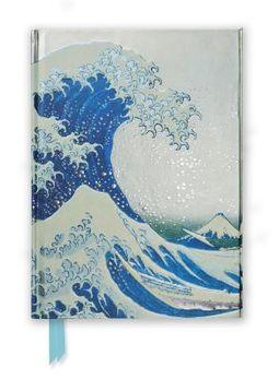 Hokusai the Great Wave