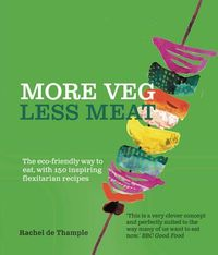 More Veg Less Meat