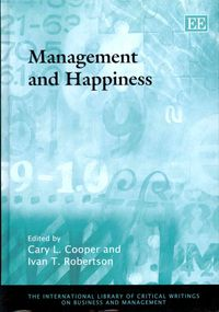 Management and Happiness