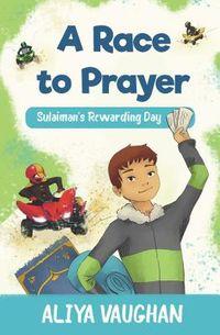 A Race to Prayer Salah