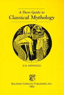 A short guide to classical mythology pdf free download.