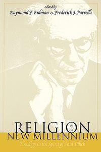 Religion in the New Millennium