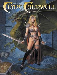 Art of Clyde Caldwell